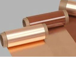 PI  Copper Clad Laminate