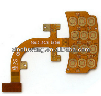 led flexible pcb