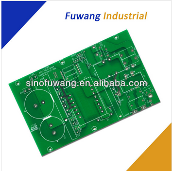 FR-4 Printed Circuit Board for LED electronic products